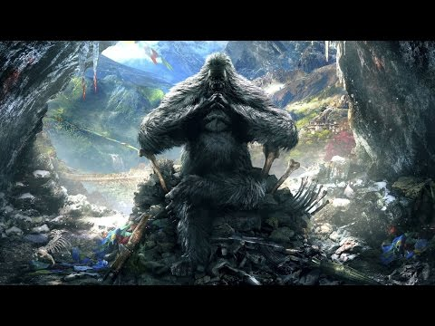 Far Cry 4: Valley Of The Yetis DLC Review Commentary