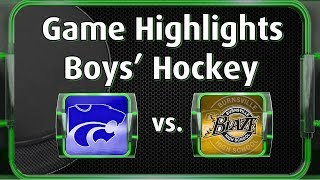 Game Highlights   Boys