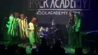 Never Squeal - Paul Green Rock Academy Performs the Music of Ween