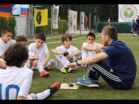 U10  Dinamo Tbilisi 6:1 Martve Kutaisi  30.05.15