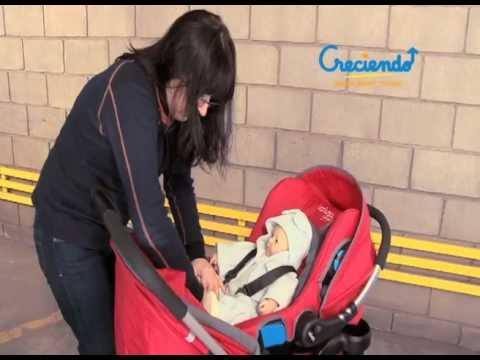 9193086b9 Coche Infanti en Creciendo - YouTube