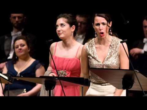 """Josè Maria Lo Monaco - Mozart: """"Voi che sapete"""" (Le Nozze di Figaro)"""