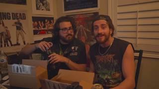 Metalhead Box: JULY