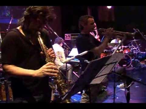 """Fernando Martínez & Alejandro Herrera Quinteto - """"..."""