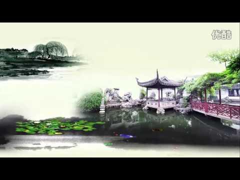 Classical Music Video: Midnight piano poetry  夜半琴诗