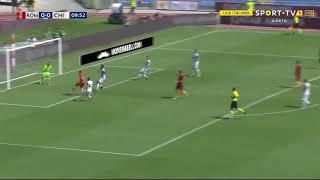 Download Video As Roma vs Chievo Verona 2:2 (16 September 2018) MP3 3GP MP4