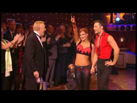 Harry Judd & Aliona Vilani  dance  Strictly Come Dancing Final 2011