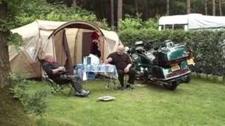 Camping Roland Afferden Limburg