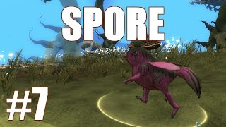 Spore - Ep7 - On aika aloittaa heimopeli