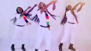 Jah Jah Blessing