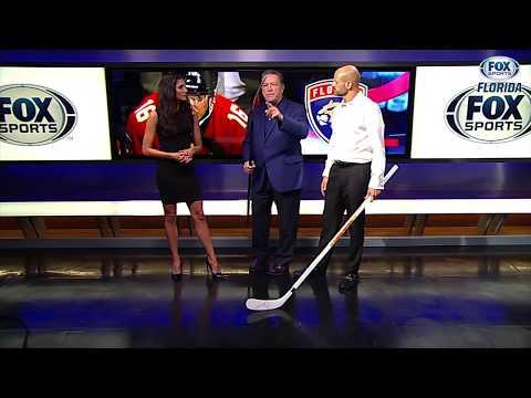 Hockey 101: Faceoff, slashing enforcement; Challenge penalty