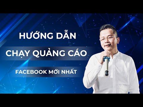 """Hướng dẫn chạy quảng cáo Facebook Ads """"chuẩn mực"""" theo giao diện 2021   Marketing   Thầy Giáo Mưa"""