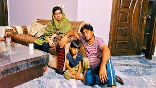 Choti Si Ghalti Say Lakhoo ka Nuqsan Ho Giya 😭 Mintoo family vlogs