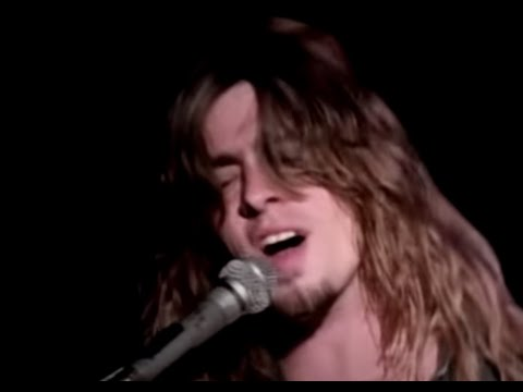 Pantera - Cemetery Gates (Official Music Video)