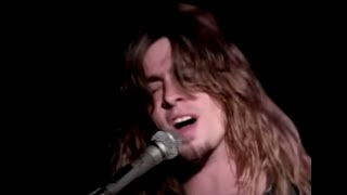 Watch Pantera Cemetery Gates video