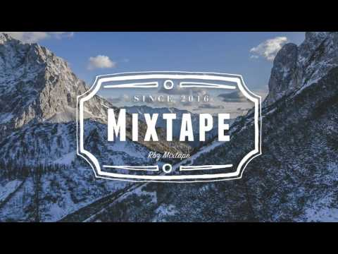 #2 - WINTER MIXTAPE - DEEP/JAZZ/TROPICAL HOUSE MIX 2015-2016 - TSYN