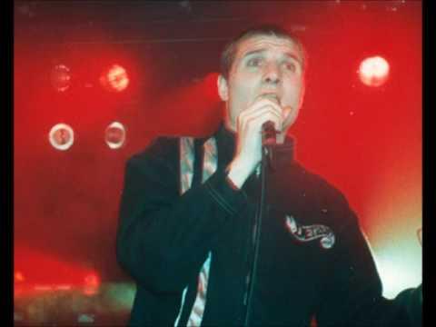 Nitzer Ebb - Live Hannover 13.05.1995 Festival of Darkness Big Hit Tour