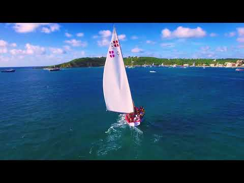 Boat Racing in Anguilla is Intense!