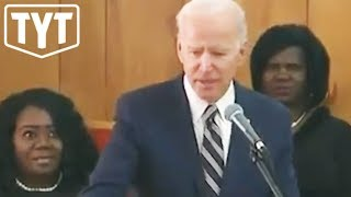Joe Biden's LIES About Involvement In Civil Rights Movement Joe Biden is lying about his involvement in the Civil Rights Movement. Ana Kasparian and John Iadarola, hosts of The Young Turks, break it down. Tell us what ...