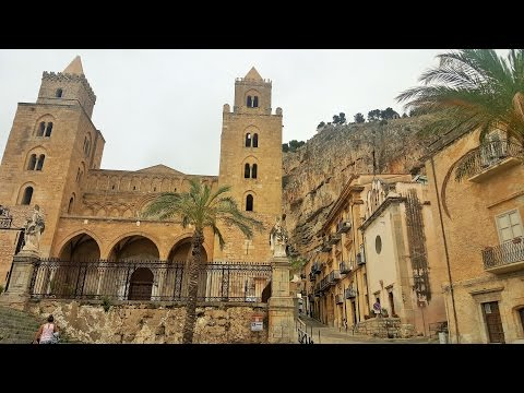 Special #8 (part 1 of 2): Travel vlog from Sicily, Lille & Bahrain