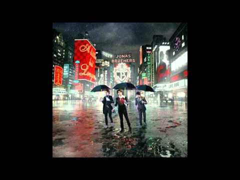 Jonas Brothers - Burning up audio