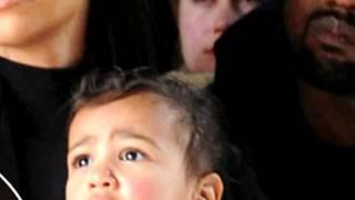 Lamar Odom Meets North West During Kim Kardashian and Kanye West's Hospital Visit