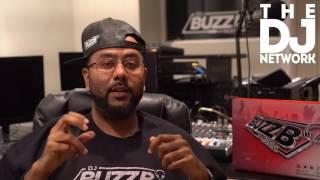 DJ ADVICE: BRANDING     How To Brand Yourself As A DJ