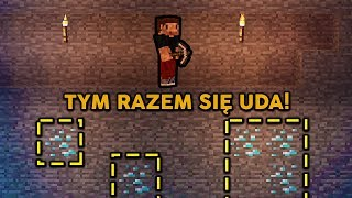 Jak SZYBKO kopać diamenty? - Minecraft: Bedrock Edition #04 (XboX, Pocket, Windows 10)