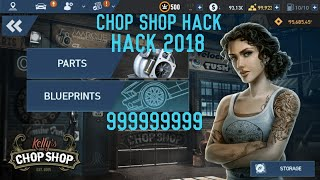 Need For Speed No Limits Hack Chop Shop
