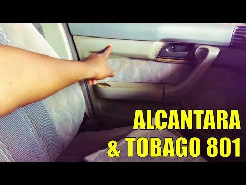 The Alcantara & Tobago 801 Fix