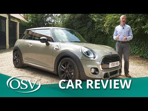 MINI Hatch Car Review – Bigger, cleverer and more mature