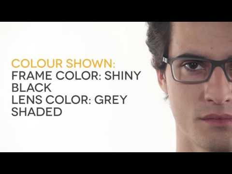 Ray-Ban Tech RX8901 Carbon Fibre EyeglassesReview | SmartBuyGlasses