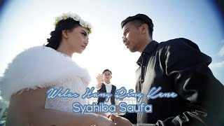 Gambar cover Syahiba Saufa - Welas Hang Ring Kene (Acoustic Version) - (Official Music Video)