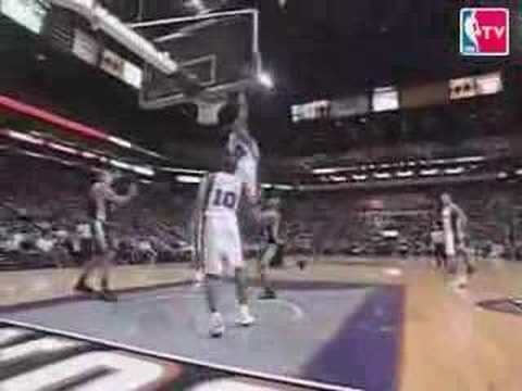 NBA Action 2003-2004 Top 10 Blocks of the year