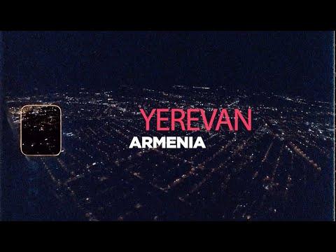 YEREVAN, ARMENIA - Episode 02 - Life Initialized