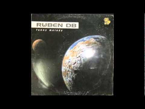 Ruben DB - Funny Melody (1999)