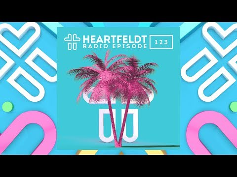 Sam Feldt - Heartfeldt Radio #123