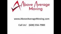 Best Movers Madison WI (608) 556-7980 -Moving Companies Madison WI
