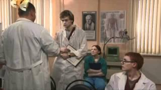 Я лечу. Белые халаты(http://vk.com/gordeev_alexander., 2012-03-13T13:49:03.000Z)