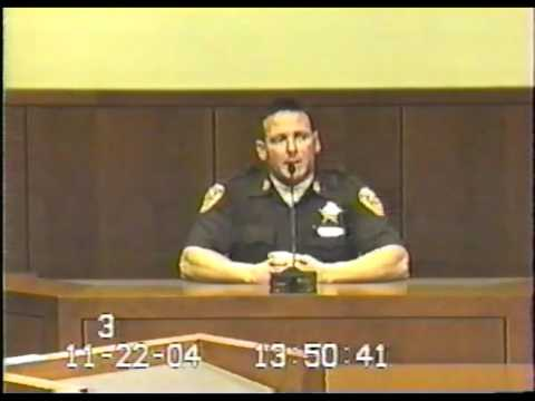 Suppression Hearing - Lots of different drugs - Suppressed after hearing.