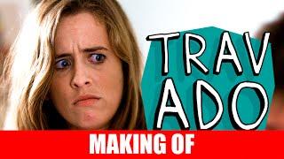Vídeo - Travado – Making of