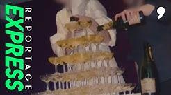 Champagne : comment reconnaître le vrai du faux