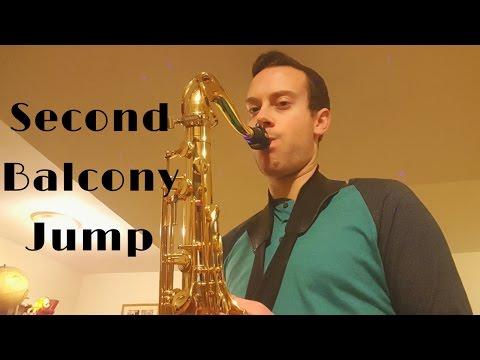 Second Balcony Jump (Dexter Gordon Solo)