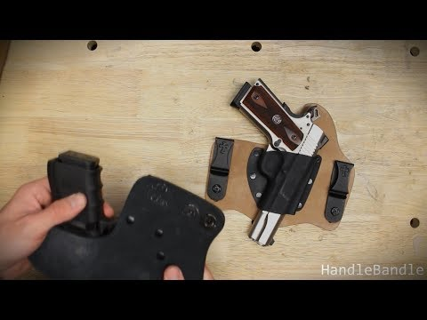 Crossbreed Holsters Review