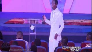 Download Video Sins | Repentance | Sons of God | Sons of Satan (Part 2) -- Pastor Kelvin Elson Godson MP3 3GP MP4
