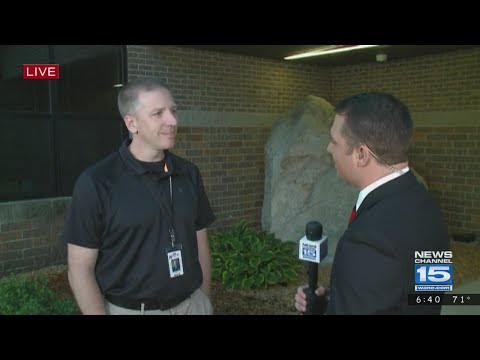 Huntington Back To School Live Interview 4