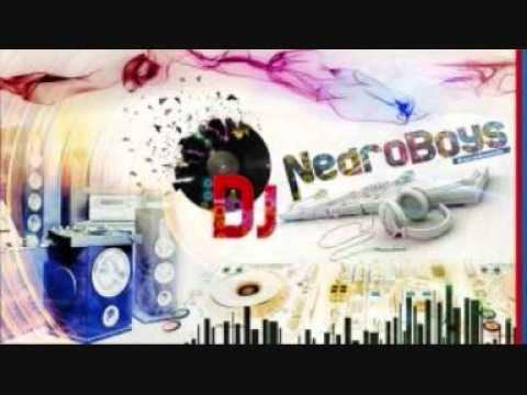 DJ Nedroboy remix Abdou nachlirlha compus