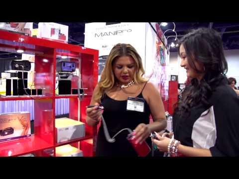 KUPA Inc. at IBS Las Vegas 2014