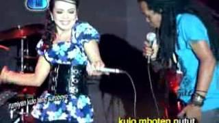 Gambar cover Slenco vivii rosalita ft sodiq