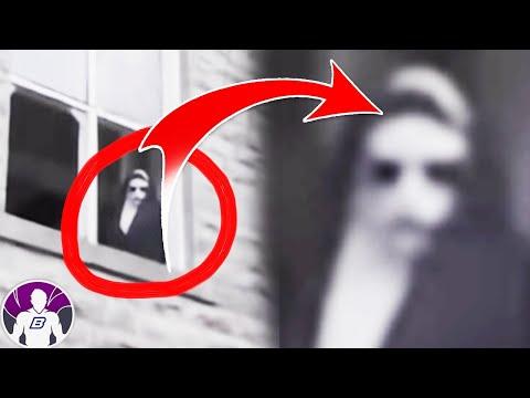 5 Vídeos Inexplicables Que Te Harán Temblar E8   T2